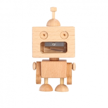 Carpenter木匠兄妹 機器人削筆器