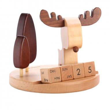 Carpenter木匠兄妹 麋鹿年曆