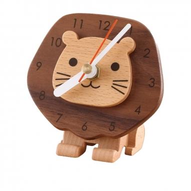 Carpenter木匠兄妹 法藍獅時計