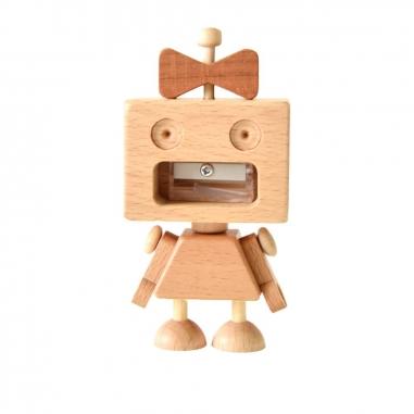Carpenter木匠兄妹 機器人削筆器 女