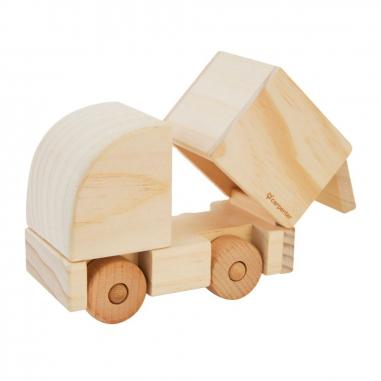 Carpenter木匠兄妹 砂砂車