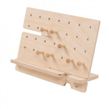 Carpenter木匠兄妹 simple文具洞洞板