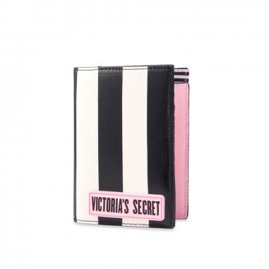 Victoria's Secret維多利亞的秘密 護照夾