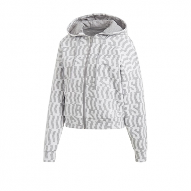 adidas愛迪達 女性連帽外套