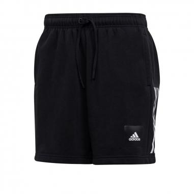 adidas愛迪達 男性短褲