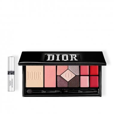 Dior迪奧 高級定制旅行彩妝盒