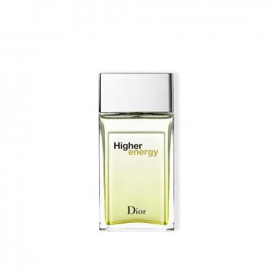 Dior迪奧 HIGHER ENERGY淡香水