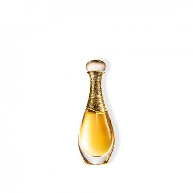 Dior迪奧 J'ADORE頂級金緻香精