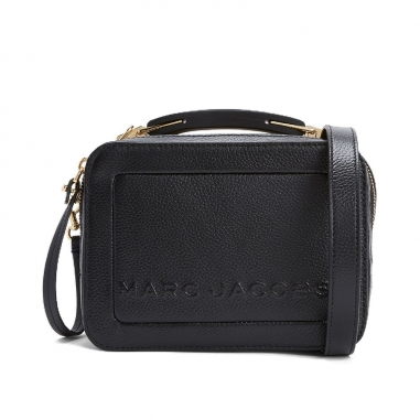 Marc Jacobs莫傑(精品) THE TEXTURED BOX相機包