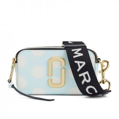 Marc Jacobs莫傑(精品) THE DOT SNAPSHOT相機包