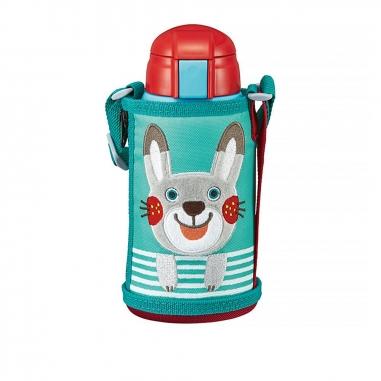 Tiger虎牌 虎牌600cc兒童兩用功能保溫杯保溫瓶
