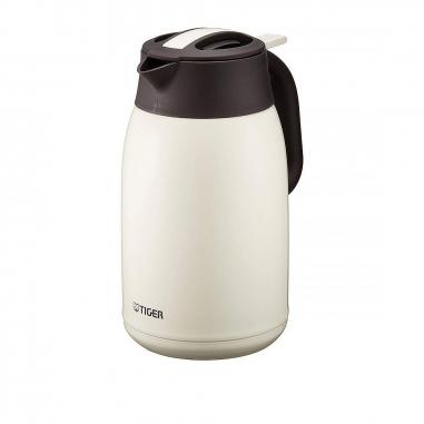 Tiger虎牌 虎牌2.0L提倒式不鏽鋼保冷保溫熱水瓶