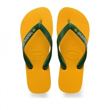 Havaianas哈瓦仕 BRASIL LG 夾腳拖鞋