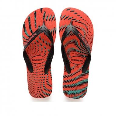 Havaianas哈瓦仕 AEROGRAPHIC 夾腳拖鞋