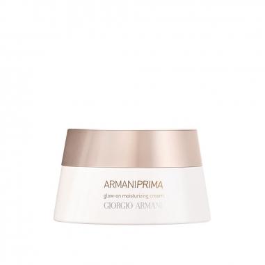 Giorgio Armani阿瑪尼 訂製光保濕亮顏霜