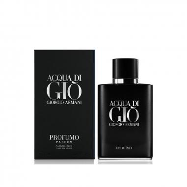 Giorgio Armani阿瑪尼 寄情男士香水 典藏版
