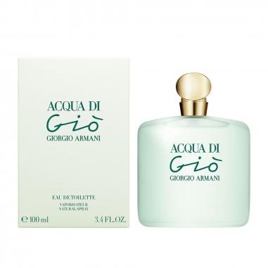 Giorgio Armani亞曼尼 寄情女士香水