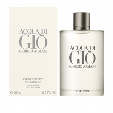 Giorgio Armani亞曼尼 寄情男士香水