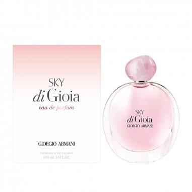 Giorgio Armani亞曼尼 寄情明希女士香水