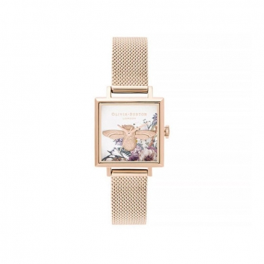 Olivia BurtonOlivia Burton Enchanted Garden手錶