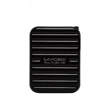 MYCELL積進 Mycell30W4USB6A充電器