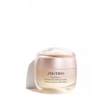 Shiseido資生堂 激彈密 澎澎霜