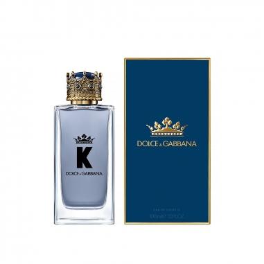 Dolce & Gabbana杜嘉班納 K 王者之心男性淡香水