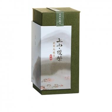 EVERRICH昇恆昌獨家開發監製 上山找茶-武界烏龍茶
