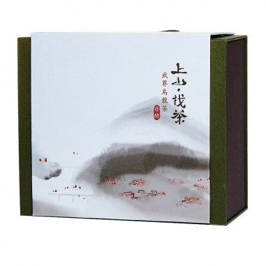 EVERRICH昇恆昌獨家開發監製 上山找茶-武界烏龍茶(兩入組)