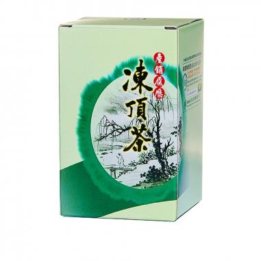 EVERRICH昇恆昌獨家開發監製 產銷履歷-凍頂茶