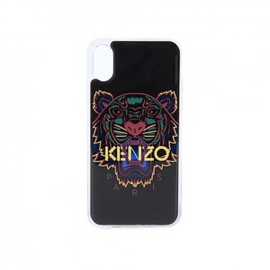 Kenzo凱卓(精品) IPHONE X/XS 手機殼