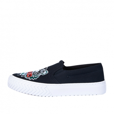 Kenzo凱卓(精品) K-SKATE休閒鞋