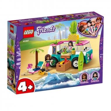 LEGO樂高 LEGO果汁車