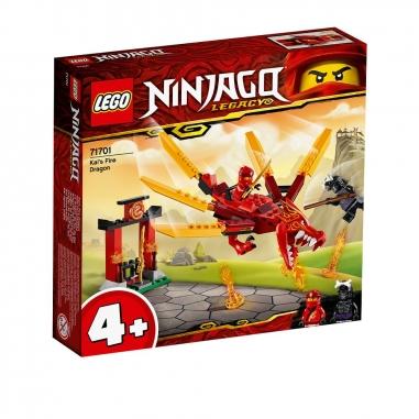 LEGO樂高 LEGO赤地的火龍