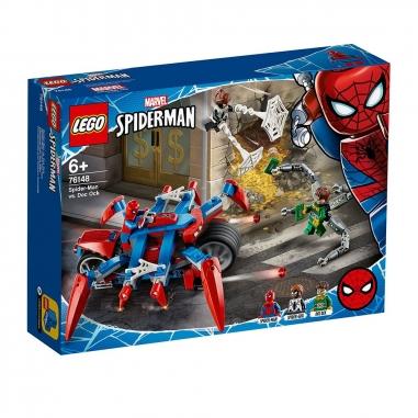 LEGO樂高 LEGO 76148 超級英雄系列 蜘蛛人Doc Ock