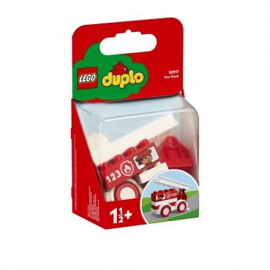 LEGO樂高 LEGO 10917 得寶系列 消防車