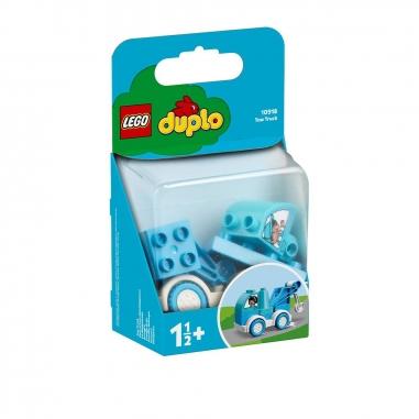 LEGO樂高 LEGO 10918 得寶系列 拖吊車