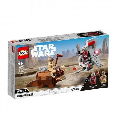 LEGO樂高 LEGO 75265 星際大戰系列 T16VSBMfighters