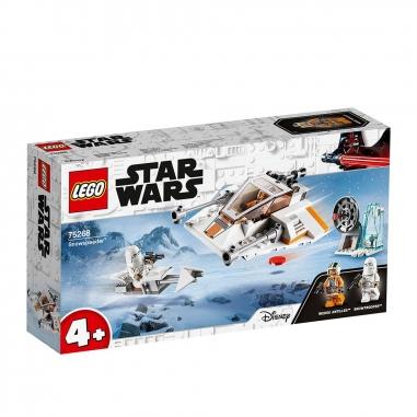 LEGO樂高 LEGO 75268 星際大戰系列 Snowspeeder