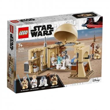 LEGO樂高 LEGO 75270 星際大戰系列 ObiWansHut