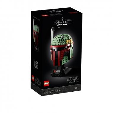 LEGO樂高 LEGO 75277 星際大戰系列 BobaFett頭盔