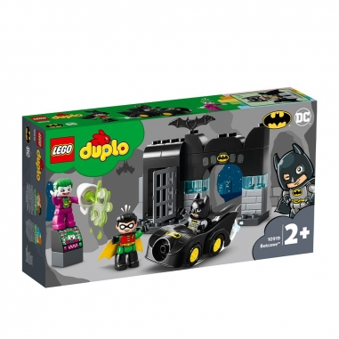 LEGO樂高 LEGOBatcave