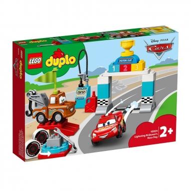 LEGO樂高 LEGO閃電麥坤賽車日