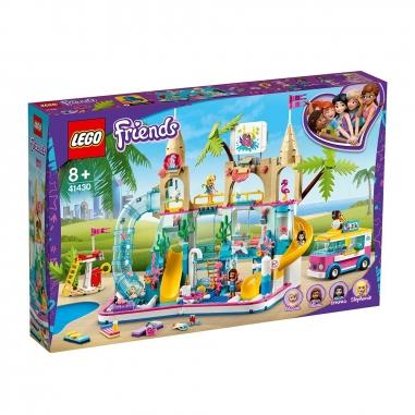 LEGO樂高 LEGO 41430  Friends系列 夏日水上樂園