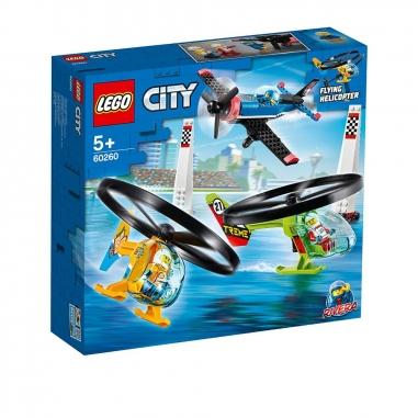 LEGO樂高 LEGO空中競技飛行賽
