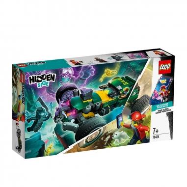 LEGO樂高 LEGO超自然賽車