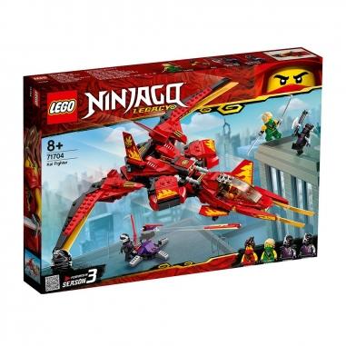 LEGO樂高 LEGO赤地戰鬥機