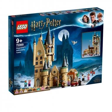 LEGO樂高 LEGO 75969 哈利波特系列 Hogwarts天文塔
