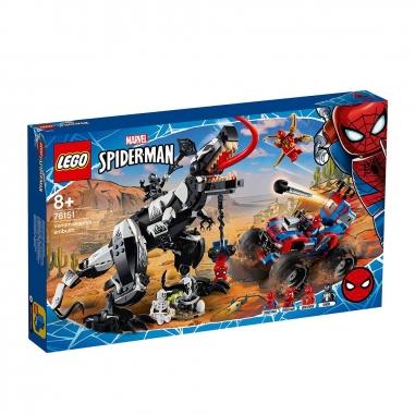LEGO樂高 LEGO 猛毒龍