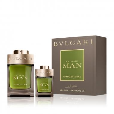 BVLGARI寶格麗(香水) 城市森林男士香水特惠組